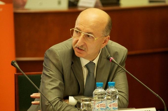 Якобашвили бизнес в кризис