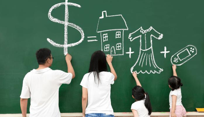 Зачем вести семейный бюджет
