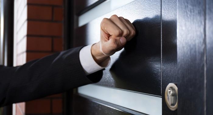 Банк передал долг коллекторам без уведомления