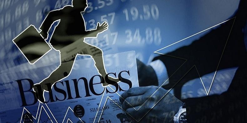 Прибыльный бизнес во время кризиса