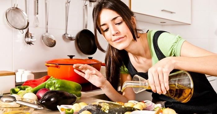 готовить дома