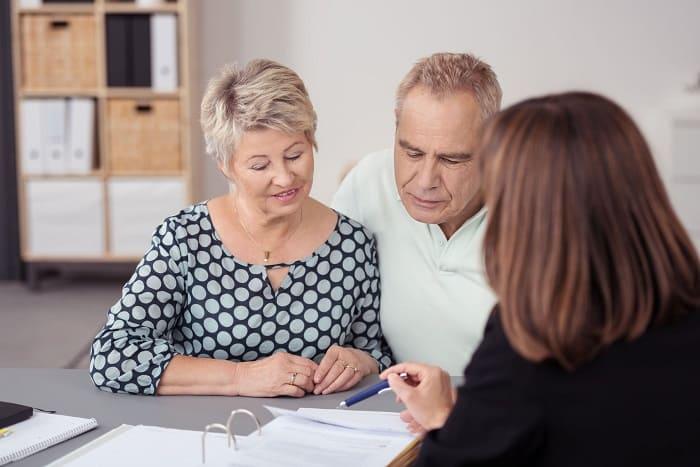 Может ли получить ипотеку работающий пенсионер инвестирую в недвижимость спб