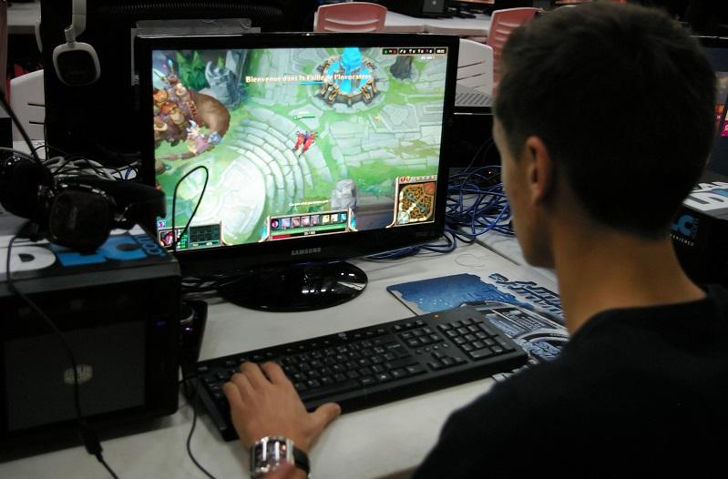 бизнес в кризис геймеры