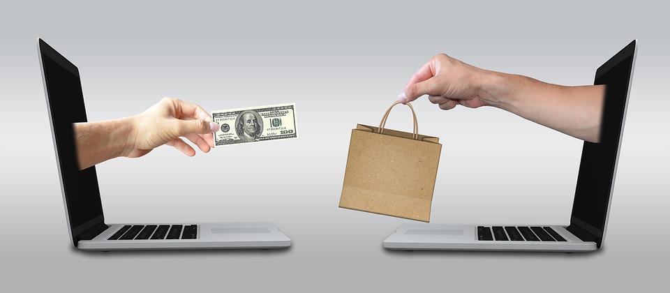 бизнес в кризис интернет-магазин