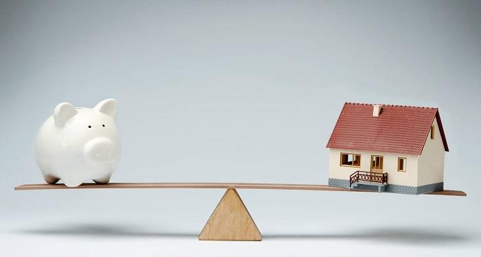 Какие банки дают ипотеку на частный дом