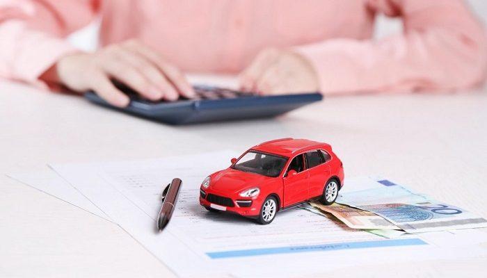 Как взять потребительский кредит на машину