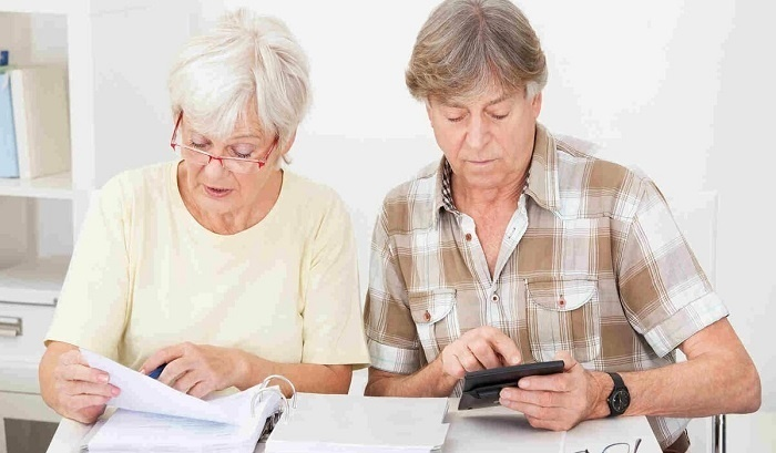 Поиски банка по критерию возраста