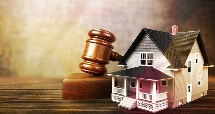 Как делить военную ипотеку при разводе супругов