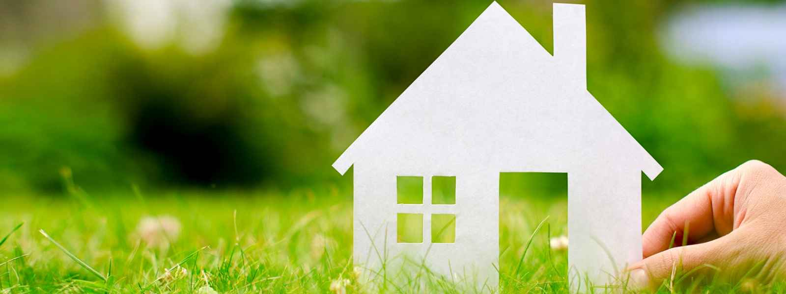 Как купить в ипотеку частный дом с земельным участком
