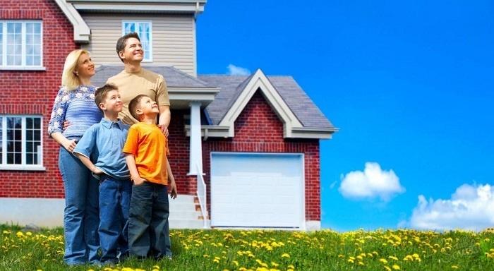 Как оформить ипотеку под частный дом