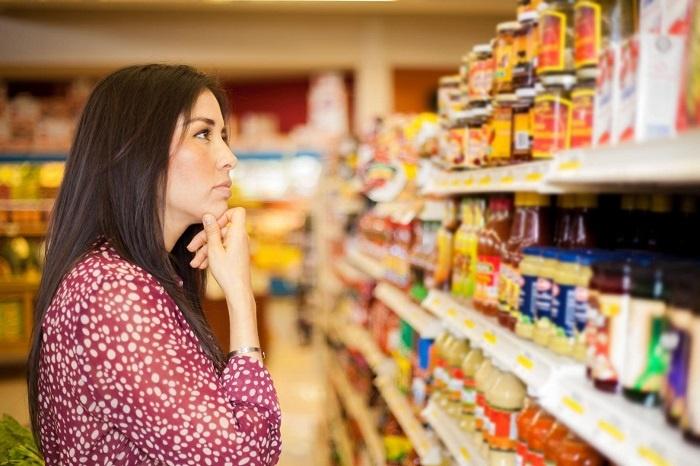 Сколько денег тратить в месяц на еду: статистика и примеры