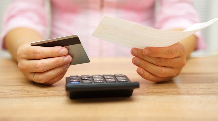 Отсутствие задолженности