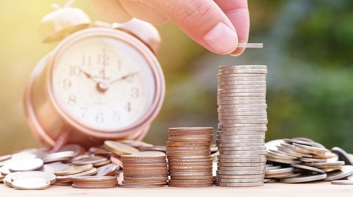Снятие пенсионных накоплений