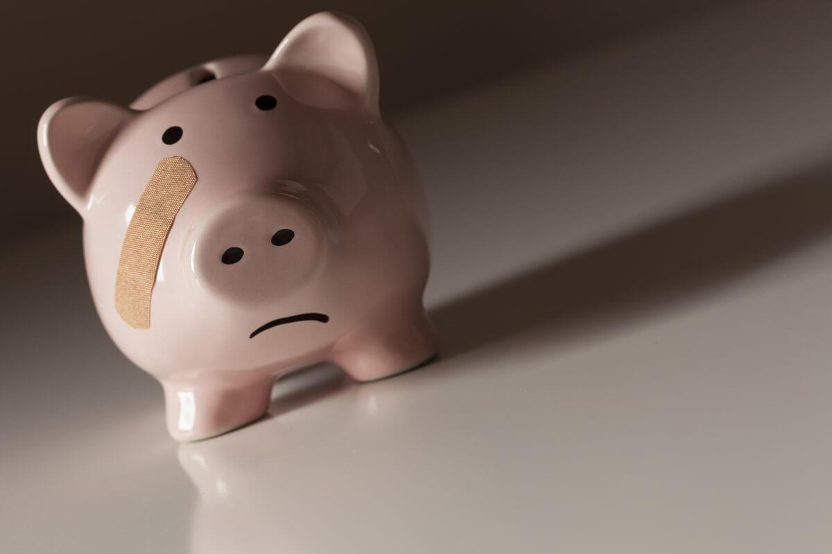 Недостатки ведения бюджета