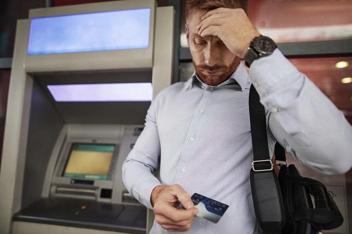 Новый способ мошенничества