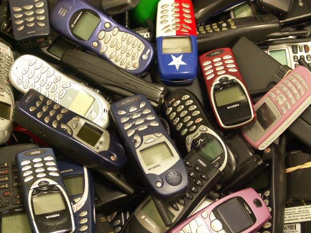 бизнес кризис телефоны