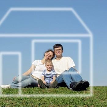 Купить частный дом в ипотеку