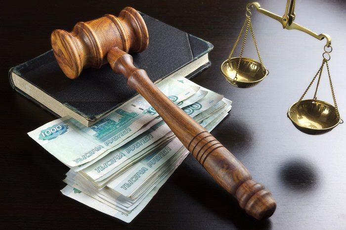 Что приводит к суду с банком покредиту