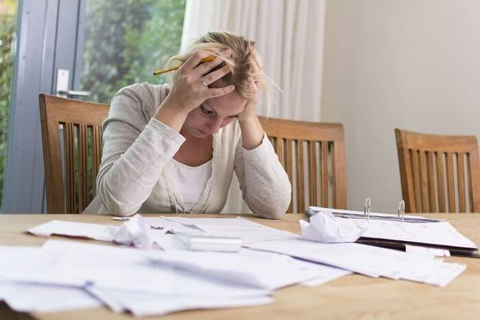 Как выплачивать кредит при потере работы