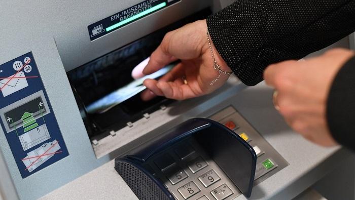 Кредитно-финансовые учреждения