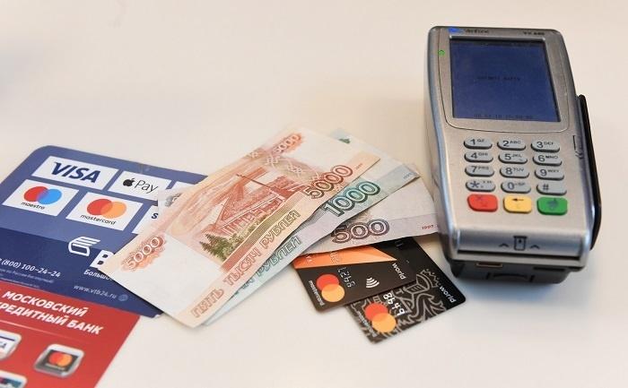 Банки не сообщают о долге