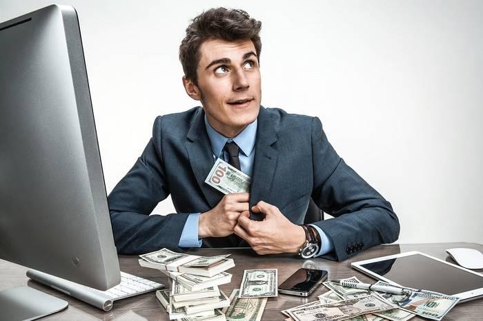 Обман при кредитовании