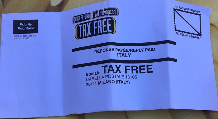 что такое_сроки возврата tax free
