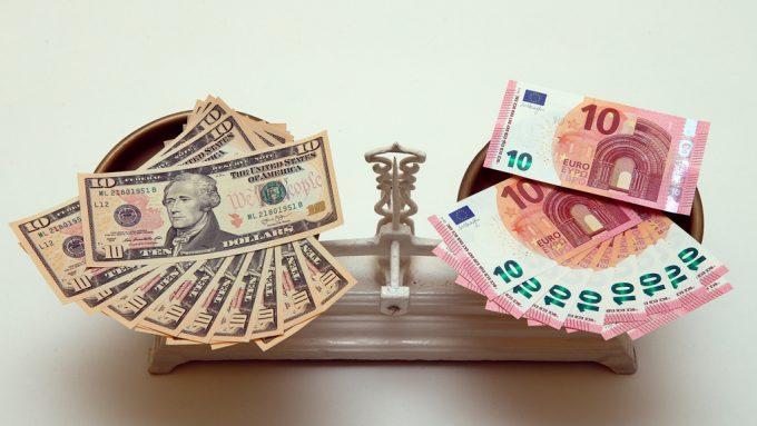 Самые безопасные валюты