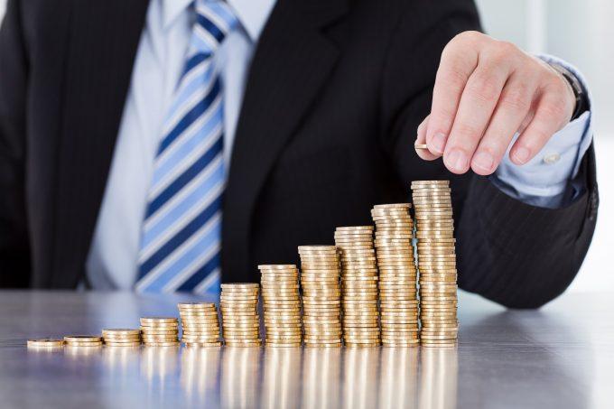 Сколько можно зарабатывать на дивидендах