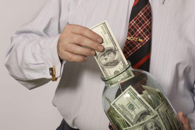 2 простых правила вложения денег