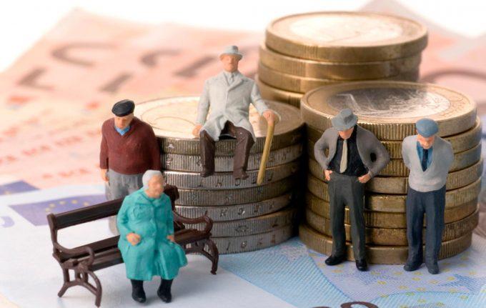 Как формируются пенсионные накопления российских граждан