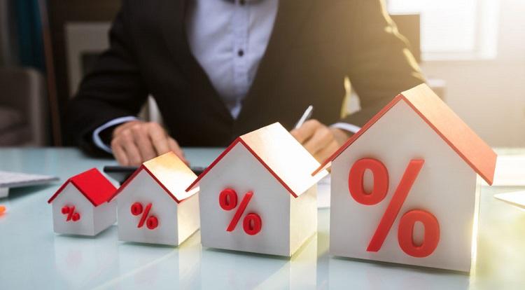 Снижение средней ставки по ипотеке