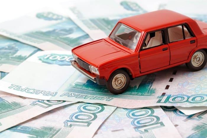 Суть транспортного налога