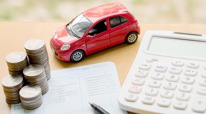 Вложение денег в автомобиль