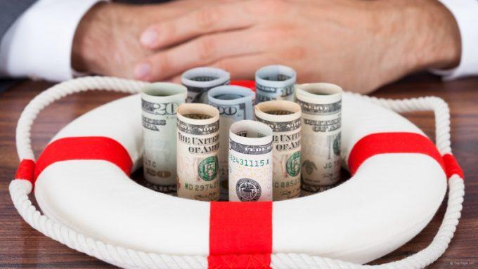 асто задаваемые заемщиками и вкладчиками вопросы о санации банка