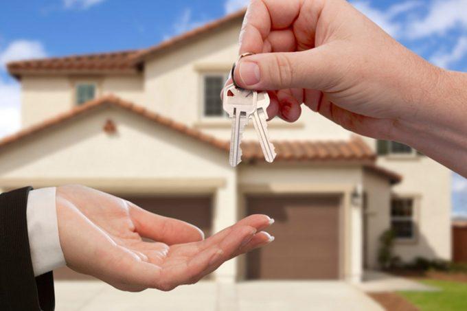 Вложитесь в недвижимое имущество