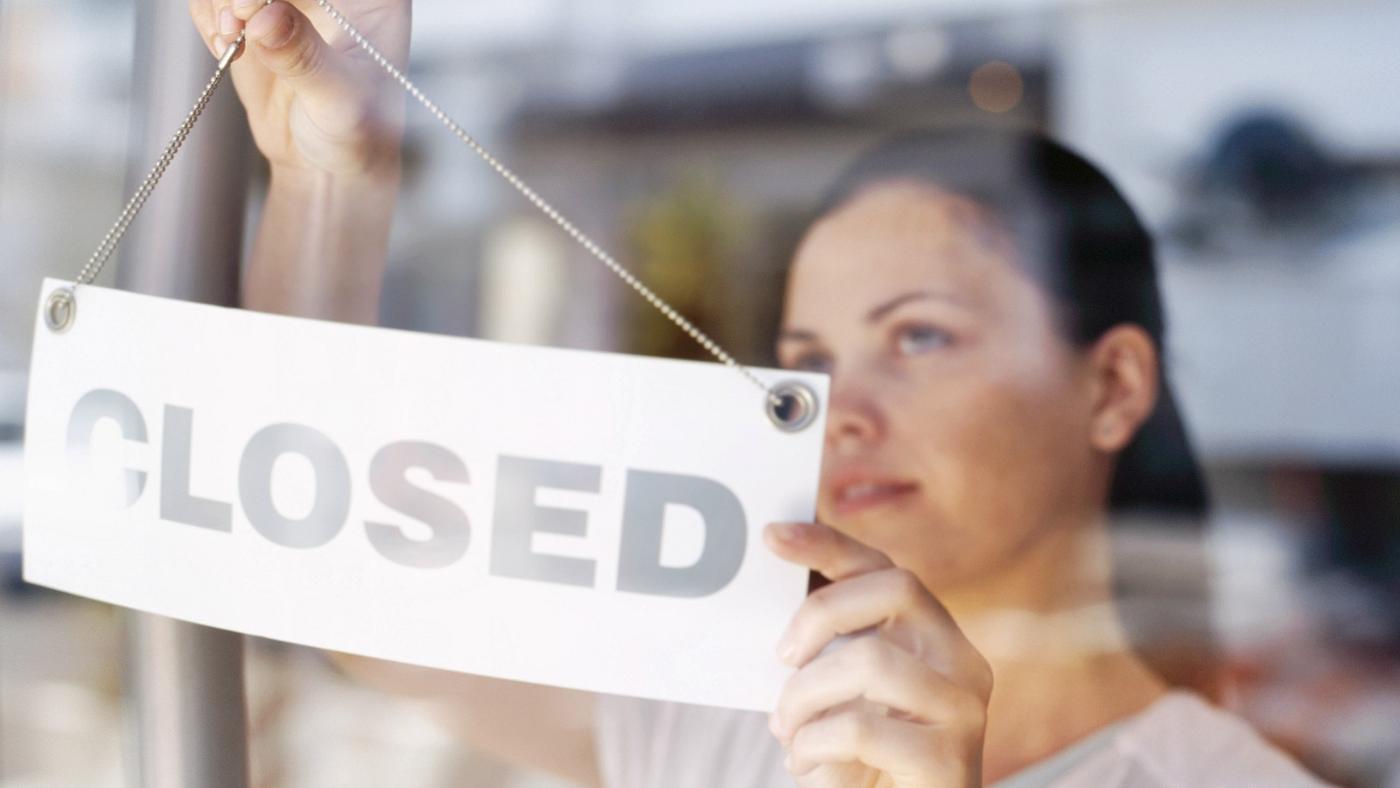 Как закрыть ИП в 2019 году с долгом