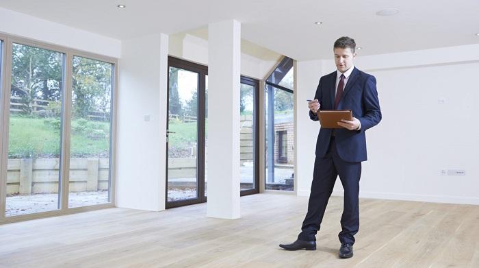 Требования к предоставляемой в залог недвижимости