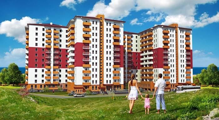 Помощь в приобретении квартиры на вторичном рынке