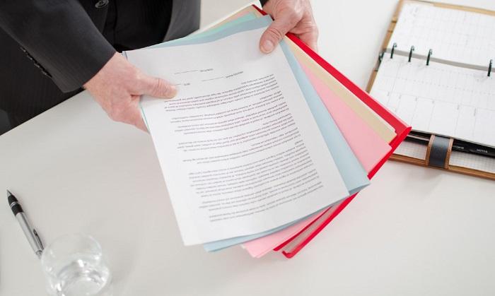 Документы для оформления кредита под залог недвижимости