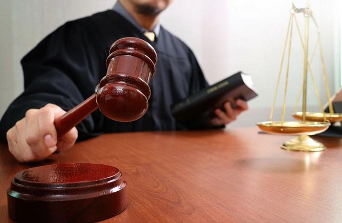 Позиция судей