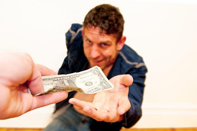 Что делать в случае банкротства брокера