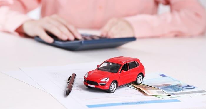 Залоговые автомобили от банков