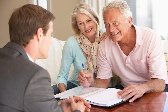 Какие необходимы документы для ипотеки пенсионерам