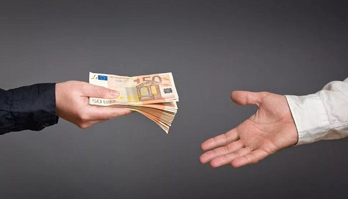 Путаница про заем и кредит