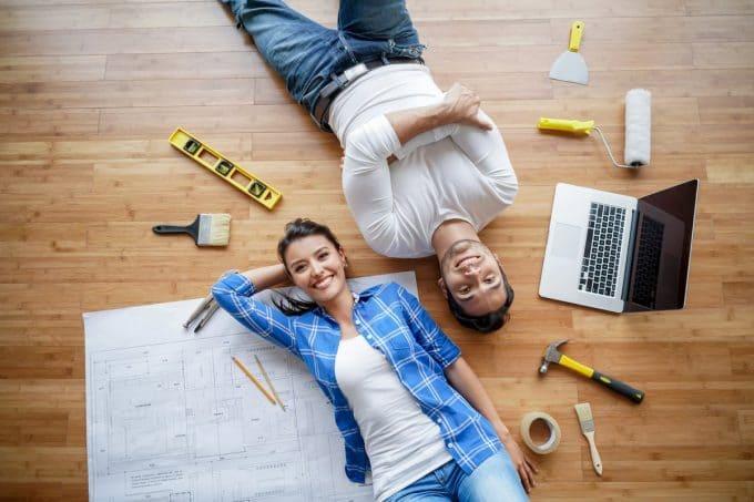 О чем нужно знать, прежде чем взять кредит на ремонт квартиры