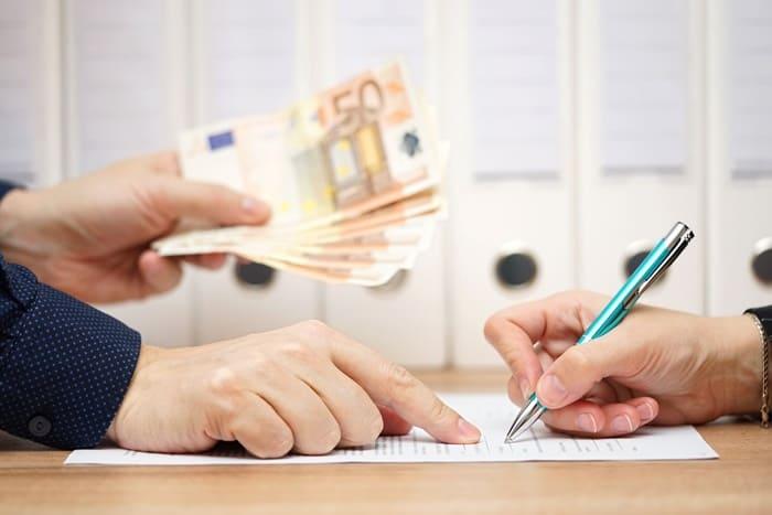 Беспроцентный договор займа риски налоговые
