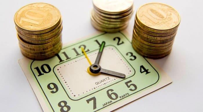 Как характер действующей открытой просрочки влияет на шанс получения кредита