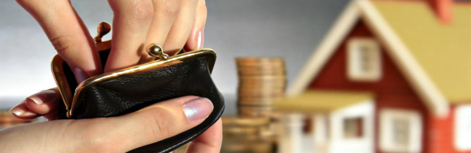 Покупка квартиры с долгом за коммунальные услуги