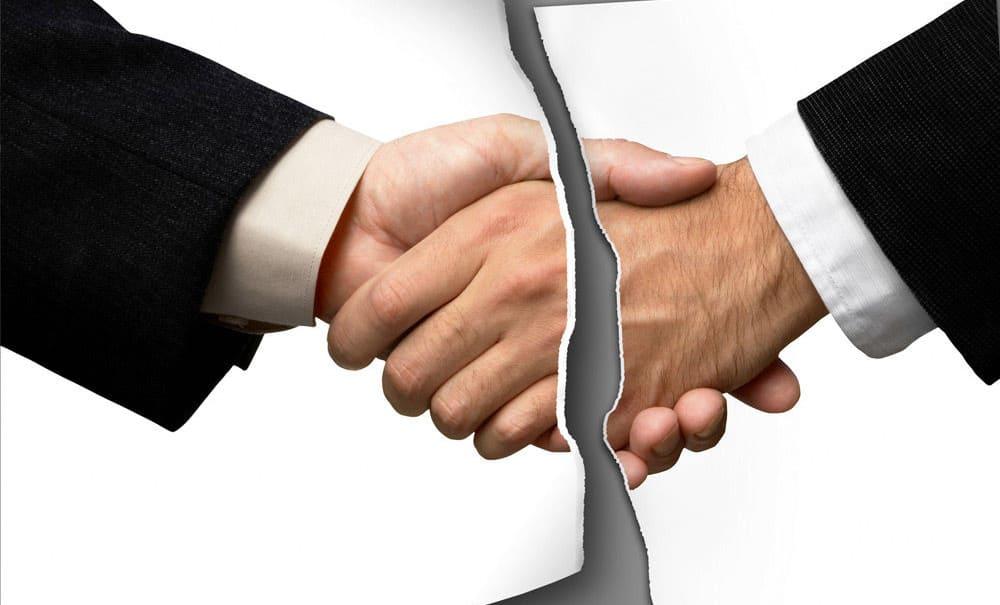 Необходимость расторгнуть договор автокредита с банком